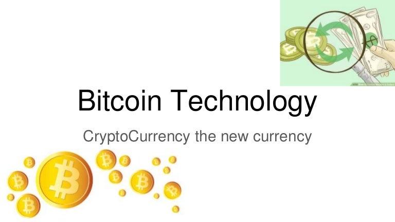 bitcoin slideshare
