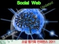 Social Web Updated