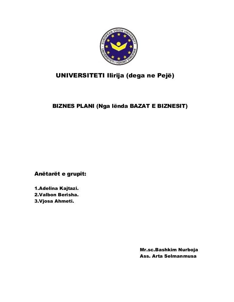 Biznes plani-bazat-e-biznesit 3