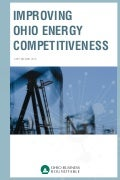 Ohio Business Roundtable Report: Improving Ohio Energy Competitiveness