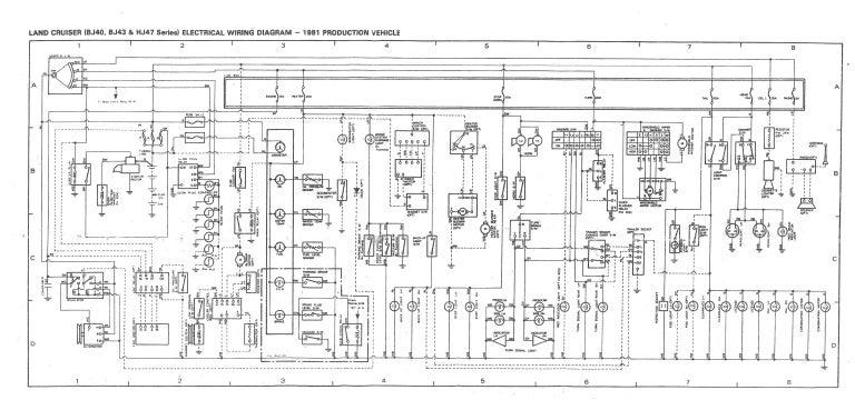 Toyota Bj42 Wiring Diagram Blog Plymouth Diagrams Bj40 Trusted: Marklift Wiring Diagrams At Jornalmilenio.com