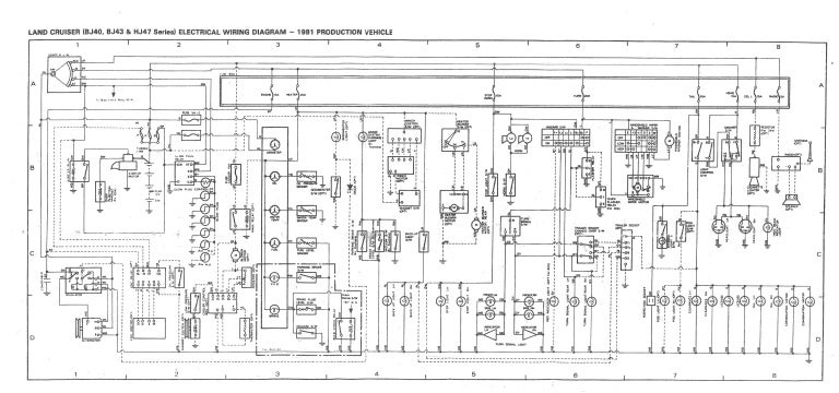 Bj40 series wiringdiagram