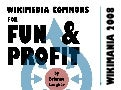 Wikimedia Commons for Fun & Profit