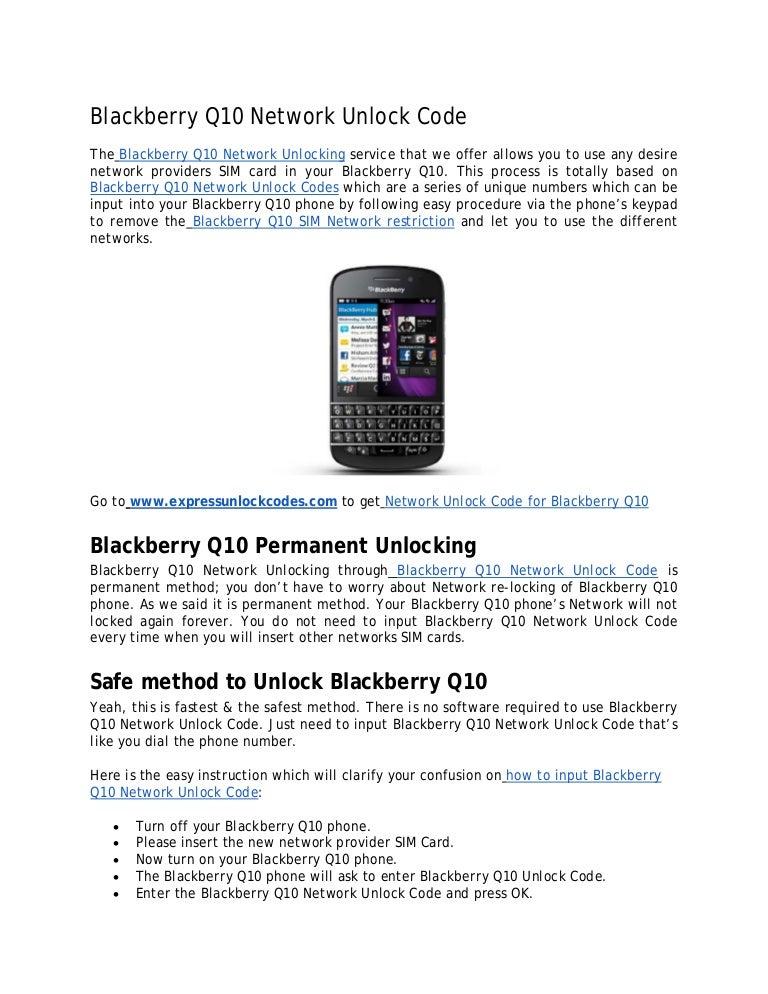 Blackberry locked out enter blackberry
