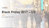 Criteo US Black Friday Report 2017