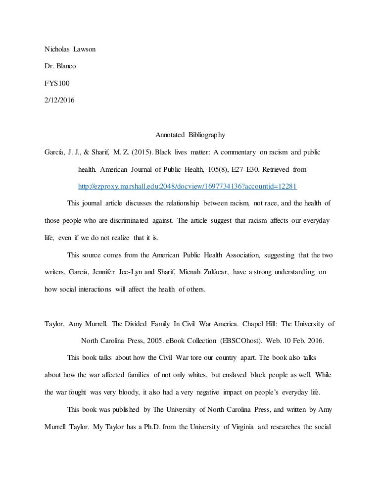 annotated bibliography on the dark matter Organization of an annotated bibliography annotations vs abstracts elements of an annotation structure of an annotation citation format examples of an annotated bibliograhy entry links to annotated bibliographies on the web examples of.