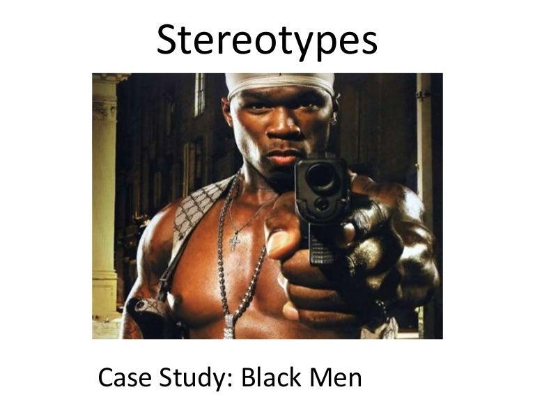 black male media stereotypes