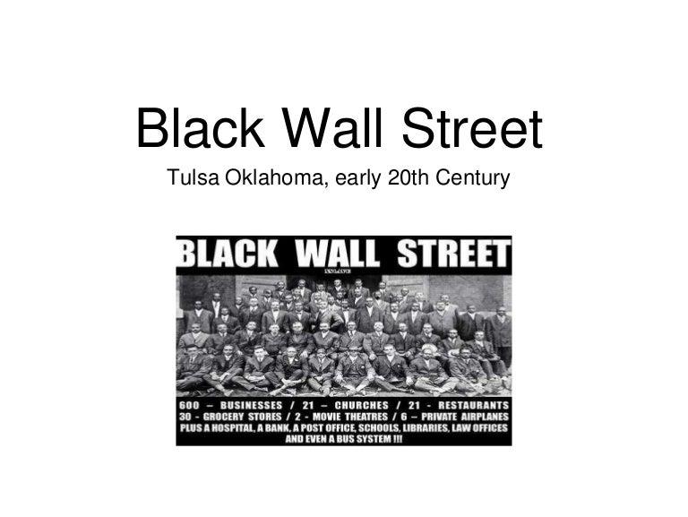 Black Wall Street Movie black wall street riot