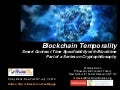 Blockchain Temporality Smart Contract Time-Specifiability with Blocktime