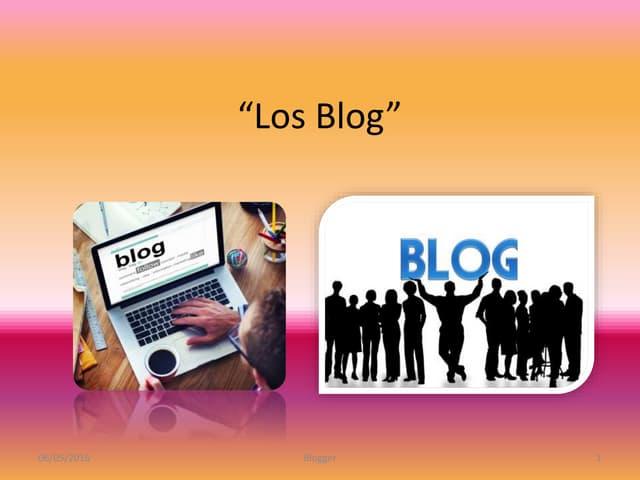 Thumbnail for Blog