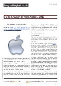 Blog.batteryfast.co.uk 5-vaticinations-from-apple-2012