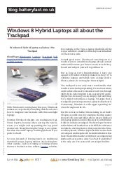 Blog.batteryfast.co.uk windows-8-hybrid-laptops-all-about-the-trackpad