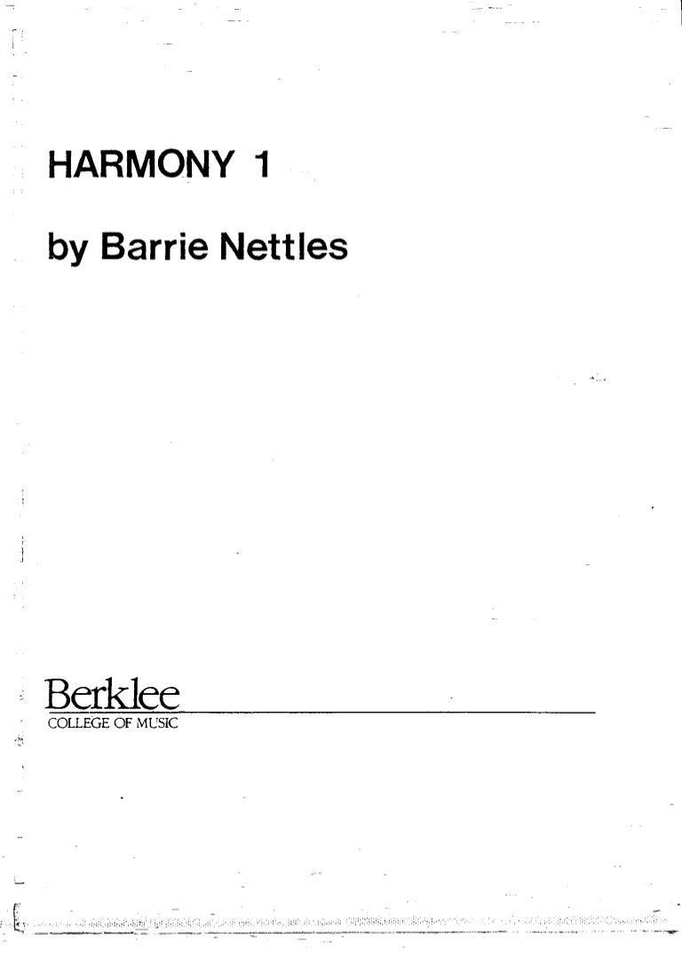 Blog berklee college of music harmony 1 buycottarizona Image collections