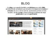 Blog educativo filosofia