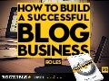 How to Build a Successful Blog Business - Roles