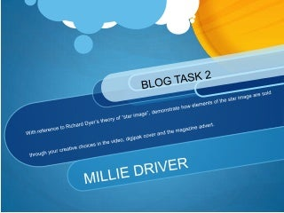 Blog Task 2 (Power Point)