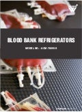 Blood Bank Refrigerators by ACMAS Technologies Pvt Ltd.
