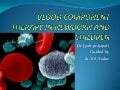 Blood component therapy in newborn and children jyoti