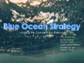 Blue Ocean Strategy + Story + Video + Case Study
