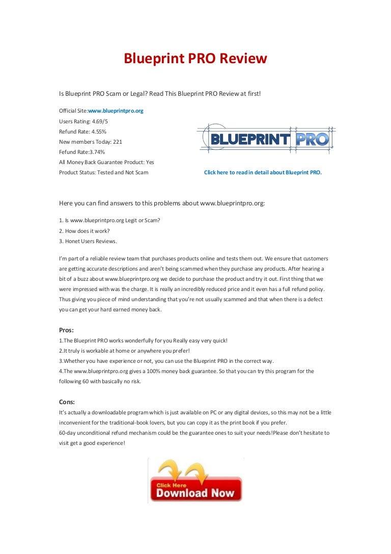 Blueprint pro contra malvernweather Images