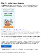 Best online payday loans for bad credit picture 10