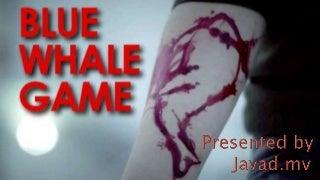 Blue whale game (1)