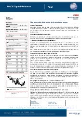 Bmce capital research flash cdm 30 05 16