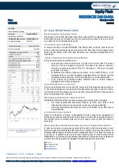 Bmce capital research flash rds 02 11 16