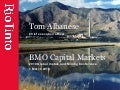 Bmo Capital Markets 1 March 2010