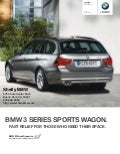 2011 Shelly BMW 328i Sports Wagon Los Angeles CA