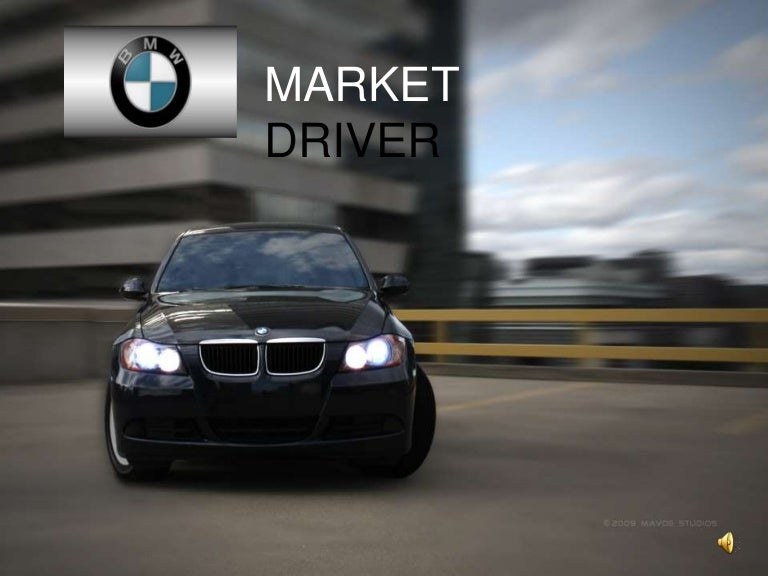 Bmw: the 7 Series Case Study Essay - 851 Words
