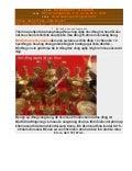 Bộ đồ thờ cúng bằng đồng dapha hun màu đúc 3d - bảo hành 15 năm