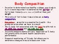 Body_Composition