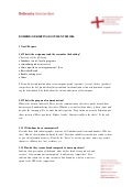 Bohemian Briefing Document #00328b English