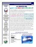 Boletin 1er bimestre 2019 2020 Sección Senior