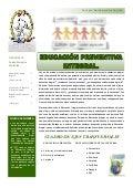 Boletin 4to bimestre   educacion preventiva integral