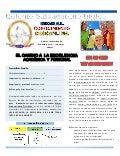 Boletin. 1er. bimestre 2015-2016 infants y juniors