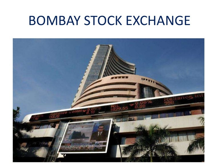 Vision bombay exchange mission trading stock forex and of