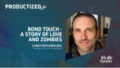 Bond Touch  - A Story of Love and Zombies