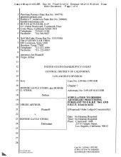 Sample motion to vacate judgment under rule 60(b)(1) in United States…