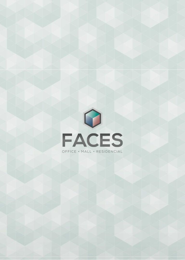 Faces Offices Mall E Resindências