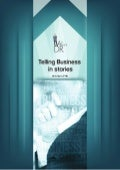 Telling Business in Stories