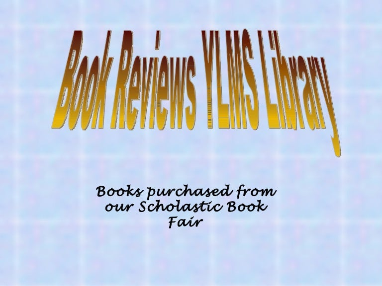 fish tales book review ppt