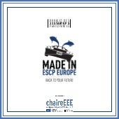 Made In ESCP Europe - 2015