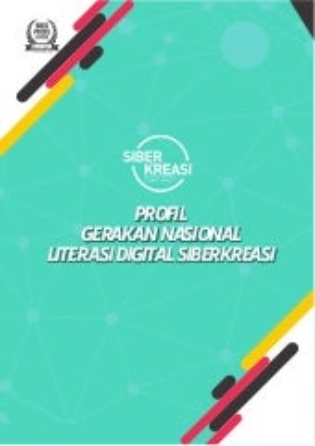 SIBERKREASI Gerakan Nasional Literasi Digital