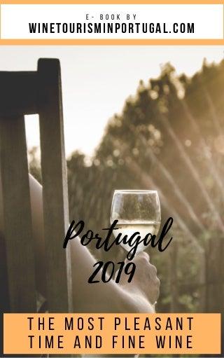Visit Portugal 2019