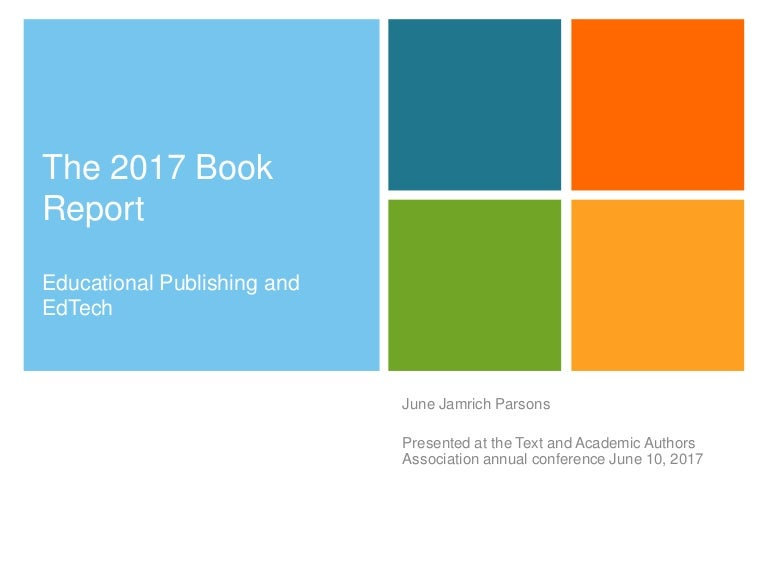 The digital book report 2017 educational publishing and edtech fandeluxe Choice Image