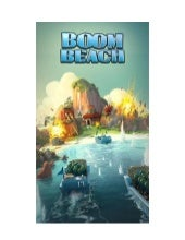 Boom Beach is Supercell's Latest Craze