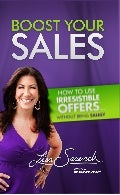 Boost Your Sales, Increase Your Sales, Get More Sales!