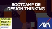Bootcamp - Design Thinking (manhã)
